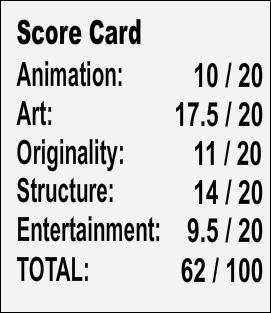 Aron's Scores