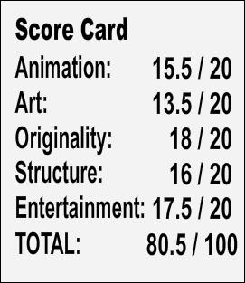 Sitty's Scores
