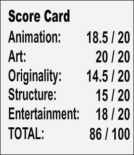Squish's Scores